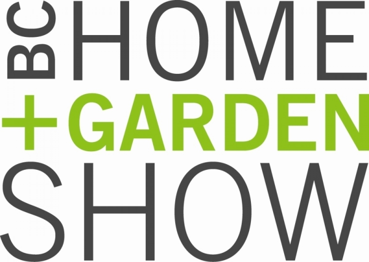 Project Garden BC Home And Garden Show Launch Project Garden - Home and garden logo